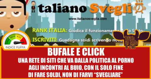 ITALIANOSVEGLIA