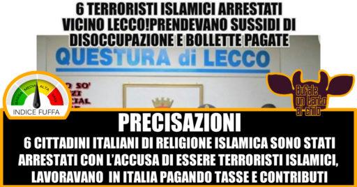 islamiciarrestati