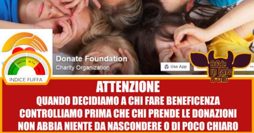 DONATEFOUNDATION