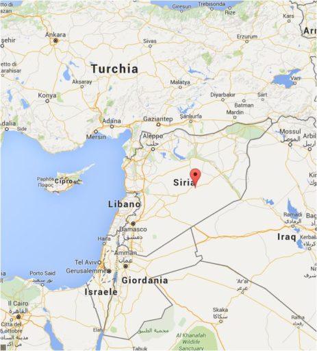siria-israele-turchia