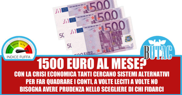 1500 euro