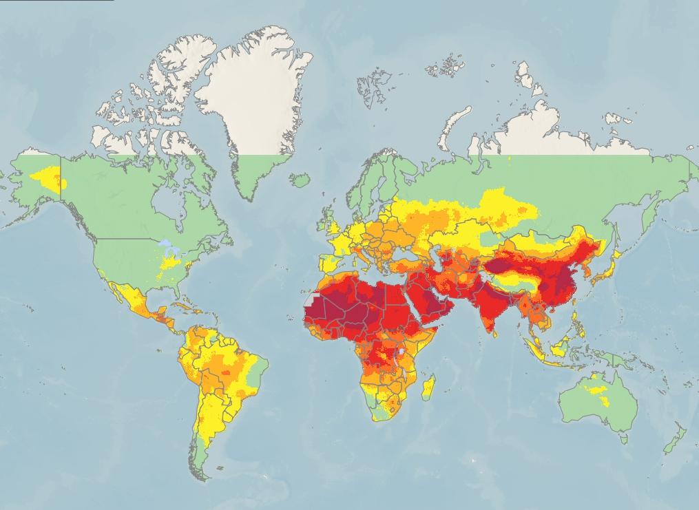 inquinamehto-mondiale