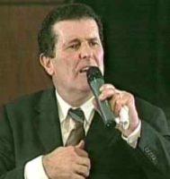 Peter Popoff, televangelista e guaritore spirituale