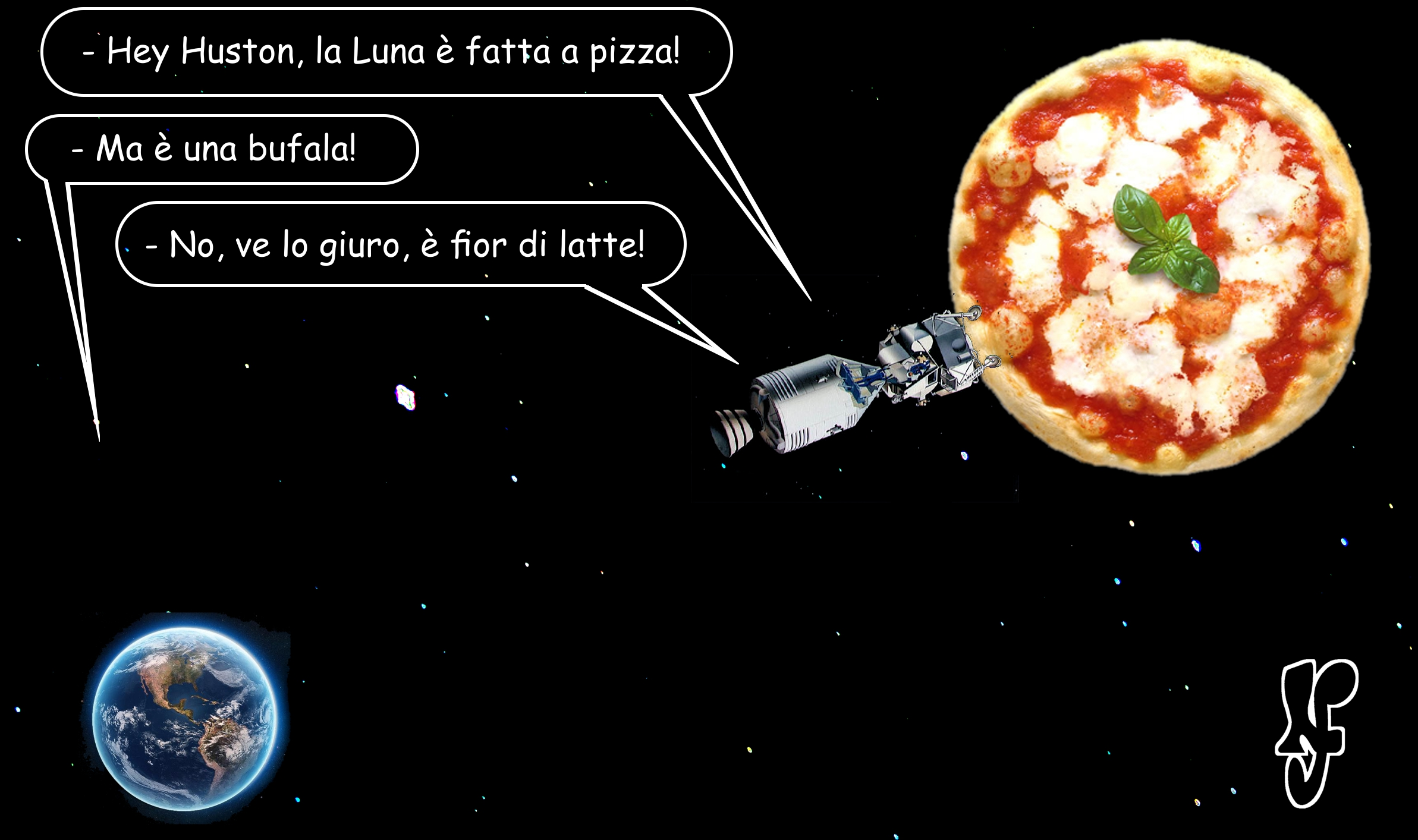 barzelleta luna pizza