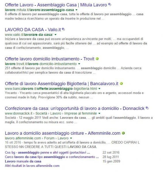 google-lavoro-dacasa