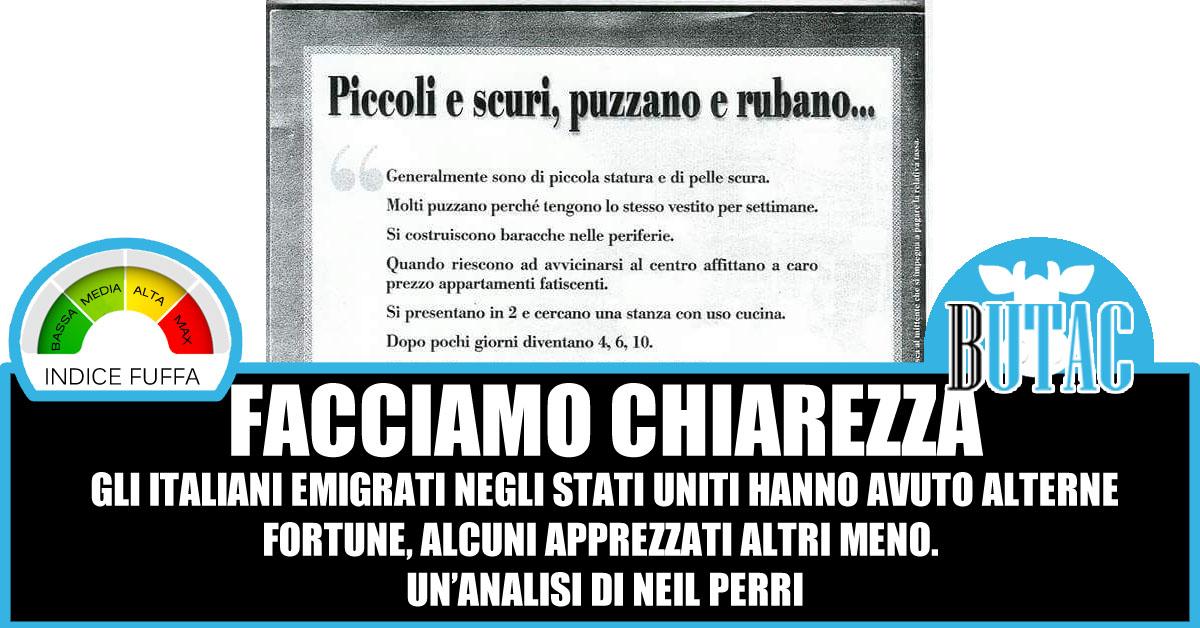 Negli — Usa Immigrati Di FacebookGli Perle Bufale Butac Italiani yPm8n0wvNO