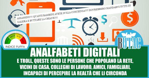 analfabeti digitali