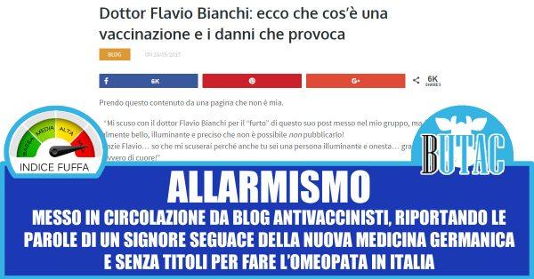 Flavio Bianchi