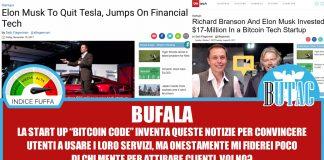 71385781666 Musk non ha lasciato Tesla in favore di Bitcoin Code