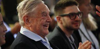 eaee869ee4 George Soros Archivi — BUTAC - Bufale un tanto al chilo