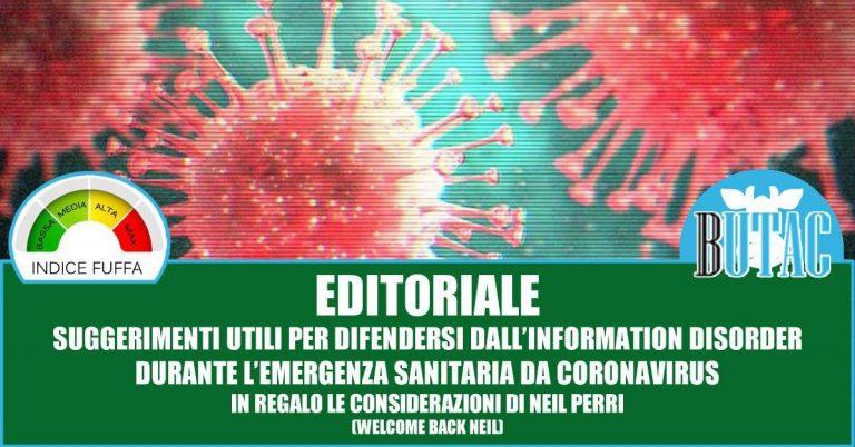 La rete e la pandemia: bentornati nel 2015